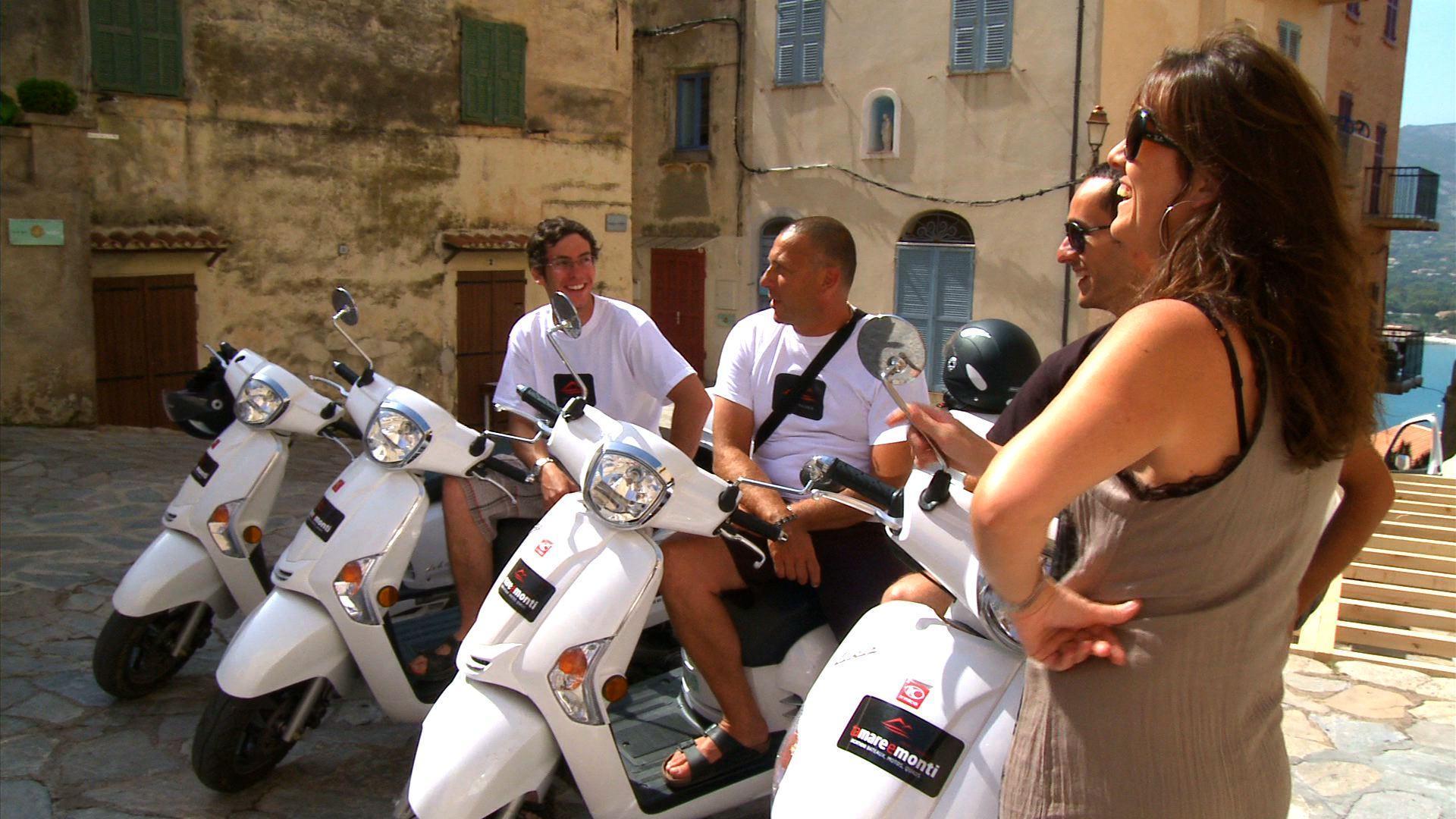 garantie scooter kymco