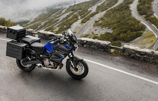 Yamaha Super Ténéré 1200cc