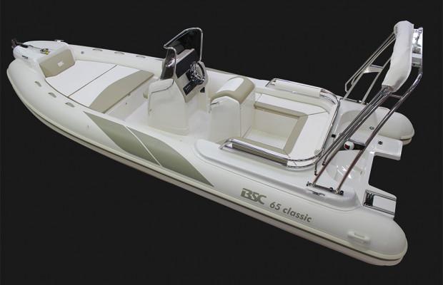 BSC 650 Sport - 150cv