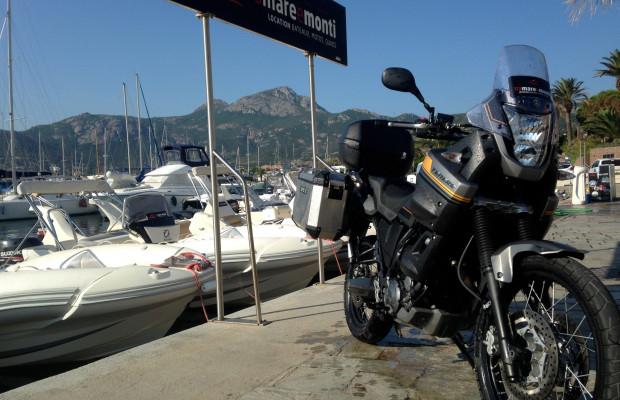Yamaha Ténéré 660cc XTZ